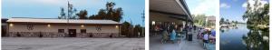 Pics of Woodcliff Community Center
